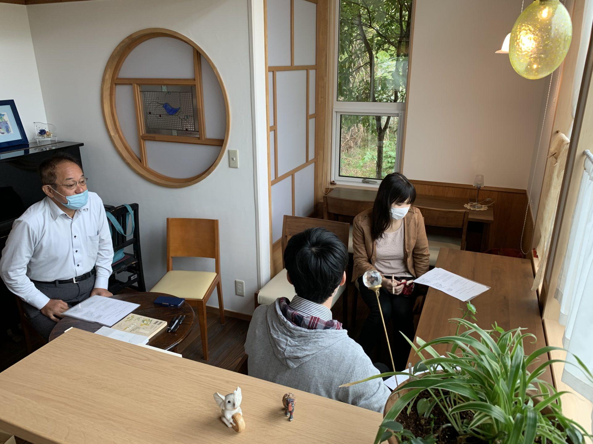 福山市家づくりセミナー