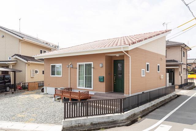 福山市健康住宅