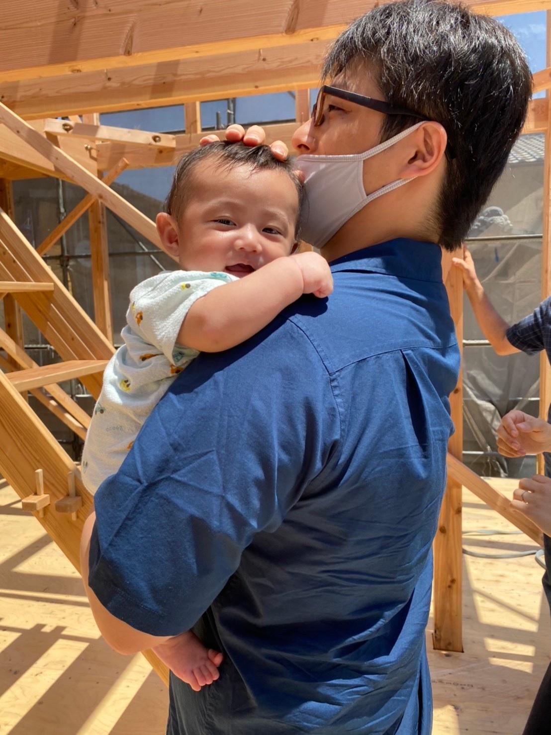 福山市で家族が笑顔になる家作り