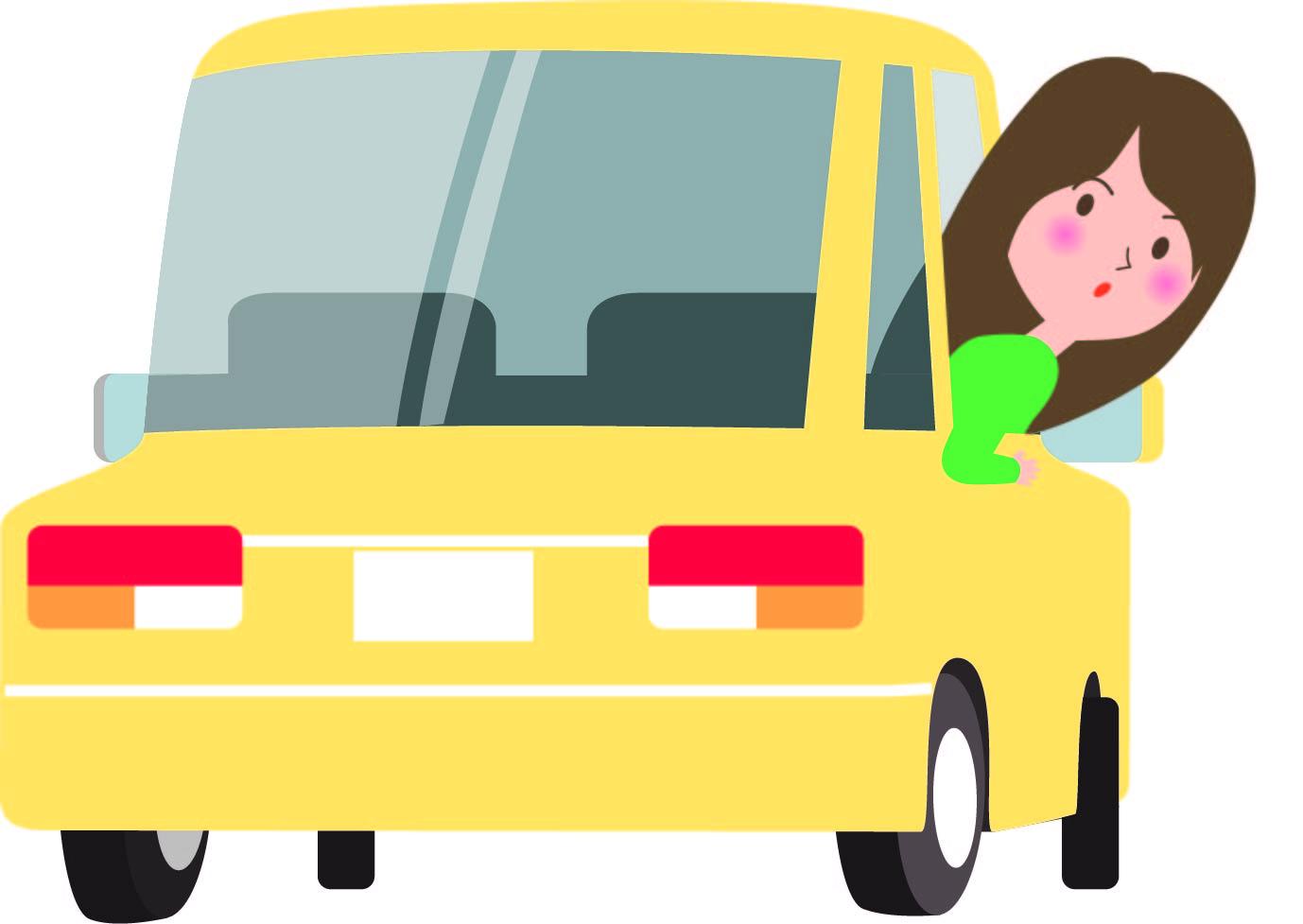 福山市幸せ家族の家造り 縦列駐車解消